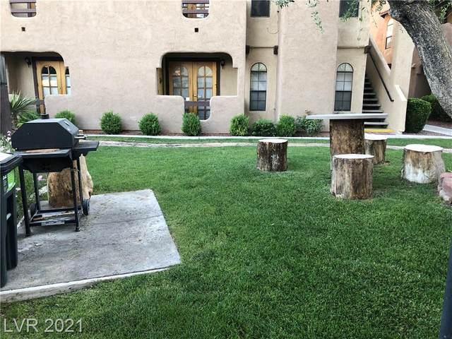 4040 Crete Lane A, Las Vegas, NV 89103 (MLS #2300345) :: Galindo Group Real Estate
