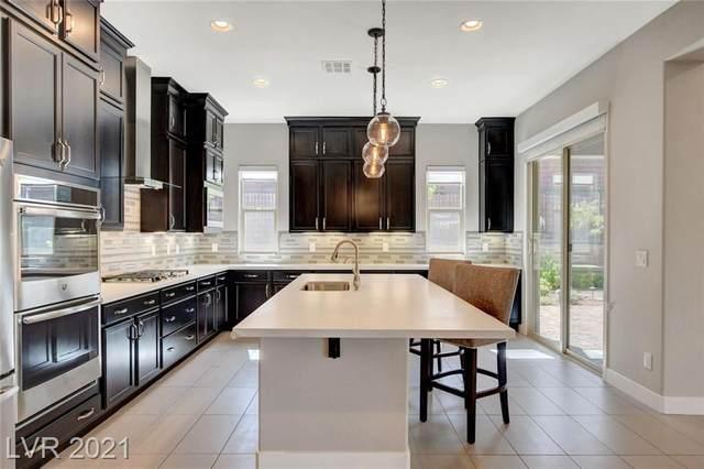 6465 Farness Street, Las Vegas, NV 89135 (MLS #2300352) :: Signature Real Estate Group