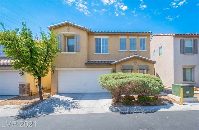 Las Vegas, NV 89139 :: Custom Fit Real Estate Group
