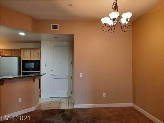 63 Agate #306, Las Vegas, NV 89123 (MLS #2301981) :: Lindstrom Radcliffe Group