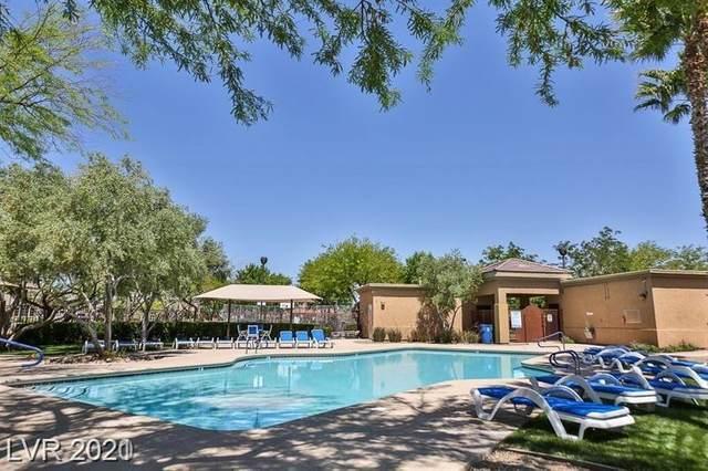 9121 Careful Canvas Avenue, Las Vegas, NV 89149 (MLS #2302387) :: Jack Greenberg Group