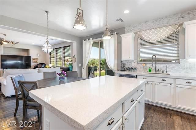 1120 Strada Cristallo, Henderson, NV 89011 (MLS #2302779) :: Custom Fit Real Estate Group