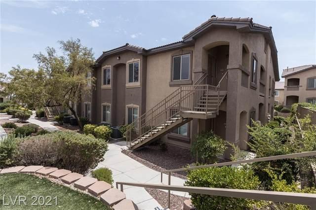 8805 Jeffreys Street #2022, Las Vegas, NV 89123 (MLS #2303189) :: DT Real Estate