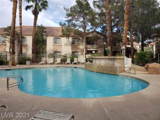 1830 N Buffalo Drive #1019, Las Vegas, NV 89128 (MLS #2303281) :: ERA Brokers Consolidated / Sherman Group
