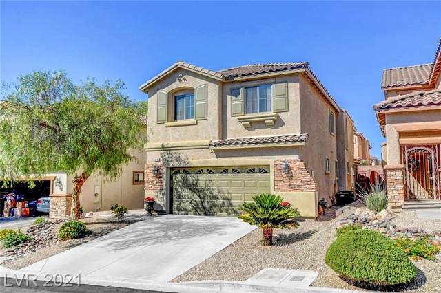 1636 Orange Daisy Place, Henderson, NV 89012 (MLS #2303424) :: Hebert Group | Realty One Group