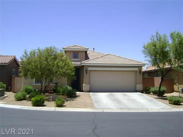 10387 Borah Park #0, Las Vegas, NV 89178 (MLS #2304414) :: Jeffrey Sabel