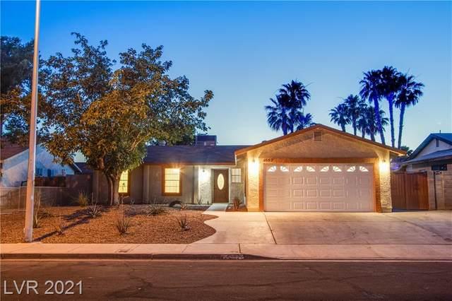 4557 Eureka Street, Las Vegas, NV 89103 (MLS #2304434) :: Lindstrom Radcliffe Group