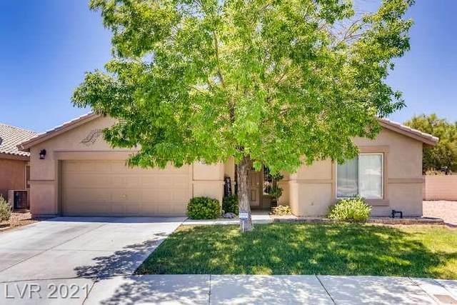 5321 Indian Meadow Court, Las Vegas, NV 89130 (MLS #2304496) :: Hebert Group | Realty One Group