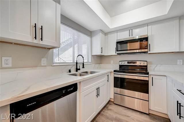 2884 Bluebonnet Drive #00, Henderson, NV 89074 (MLS #2304568) :: Galindo Group Real Estate