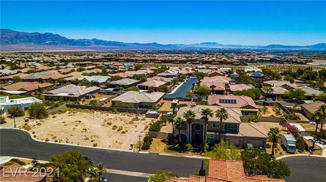 6860 Antler Court, Las Vegas, NV 89149 (MLS #2304718) :: Hebert Group | Realty One Group