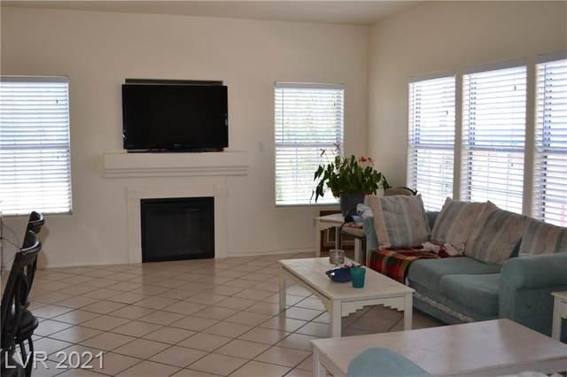 675 Bay View Drive #0, Boulder City, NV 89005 (MLS #2304874) :: Signature Real Estate Group