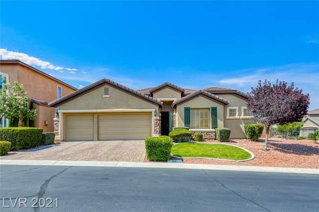 6303 Windfresh Drive, Las Vegas, NV 89148 (MLS #2304956) :: Signature Real Estate Group