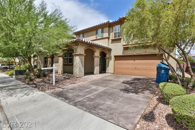 7520 Fontera Court, Las Vegas, NV 89139 (MLS #2305128) :: Lindstrom Radcliffe Group