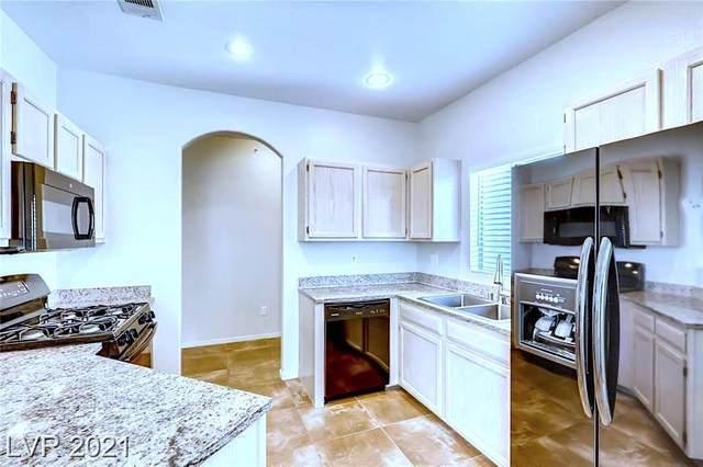6480 Annie Oakley Drive #624, Las Vegas, NV 89120 (MLS #2305388) :: ERA Brokers Consolidated / Sherman Group