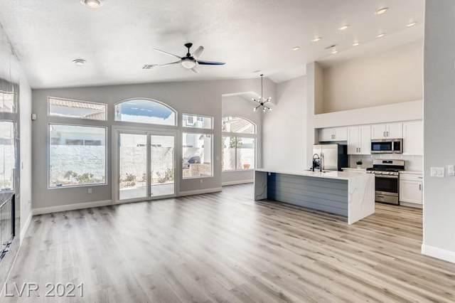 8125 Horizon Lake Drive, Las Vegas, NV 89128 (MLS #2305390) :: Custom Fit Real Estate Group