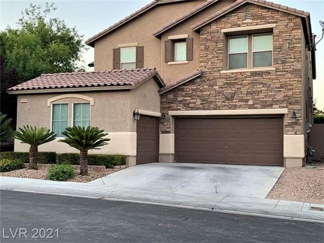 2308 Mistle Thrush Drive, North Las Vegas, NV 89084 (MLS #2305450) :: ERA Brokers Consolidated / Sherman Group
