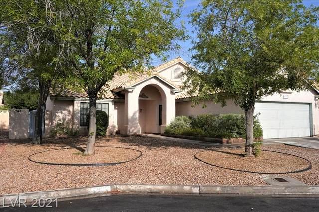 7989 Flametree Court, Las Vegas, NV 89123 (MLS #2305506) :: Hebert Group   Realty One Group