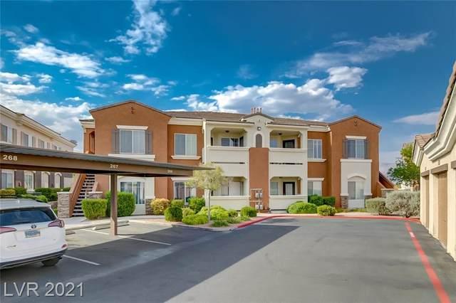 9303 Gilcrease Avenue #1236, Las Vegas, NV 89149 (MLS #2305530) :: Galindo Group Real Estate