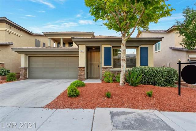 7036 Oakwood Pines Court, Las Vegas, NV 89166 (MLS #2305546) :: Lindstrom Radcliffe Group