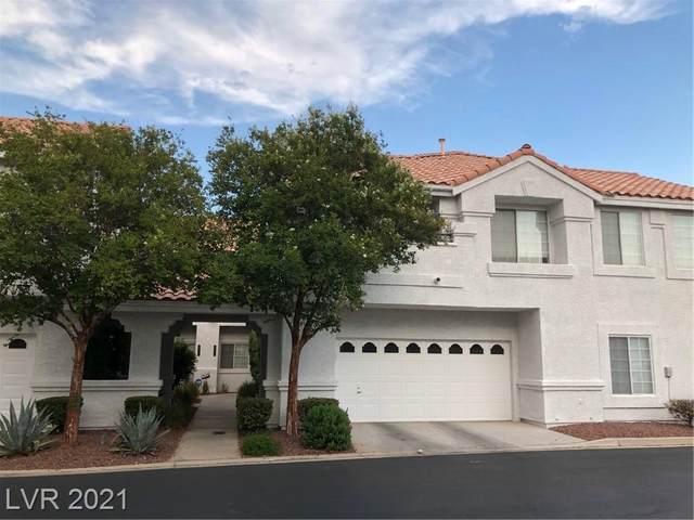 5201 S Torrey Pines Drive #1253, Las Vegas, NV 89118 (MLS #2305600) :: Hebert Group   Realty One Group