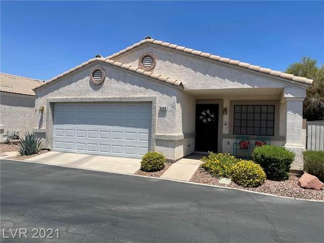 5048 Droubay Drive, Las Vegas, NV 89122 (MLS #2305887) :: Custom Fit Real Estate Group