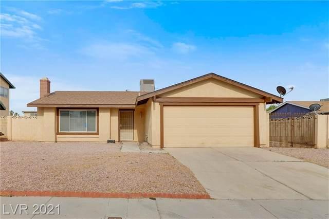 3860 Reflection Way, Las Vegas, NV 89147 (MLS #2306007) :: DT Real Estate