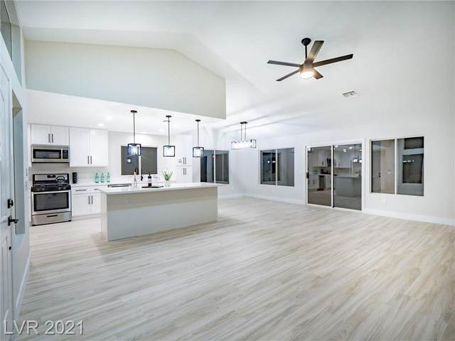 9416 Gold Mountain Drive, Las Vegas, NV 89134 (MLS #2306368) :: Galindo Group Real Estate