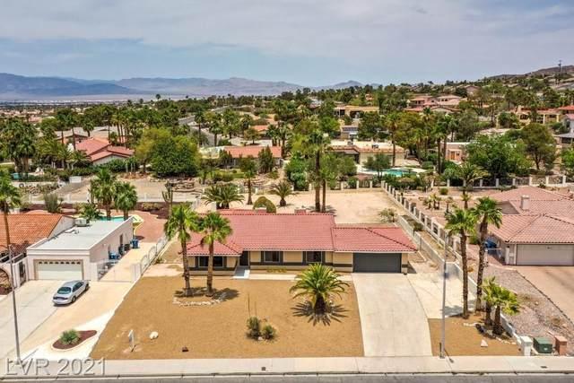 6846 E Bonanza Road, Las Vegas, NV 89110 (MLS #2306695) :: Custom Fit Real Estate Group