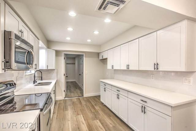 4510 E Boston Avenue, Las Vegas, NV 89104 (MLS #2306763) :: Galindo Group Real Estate