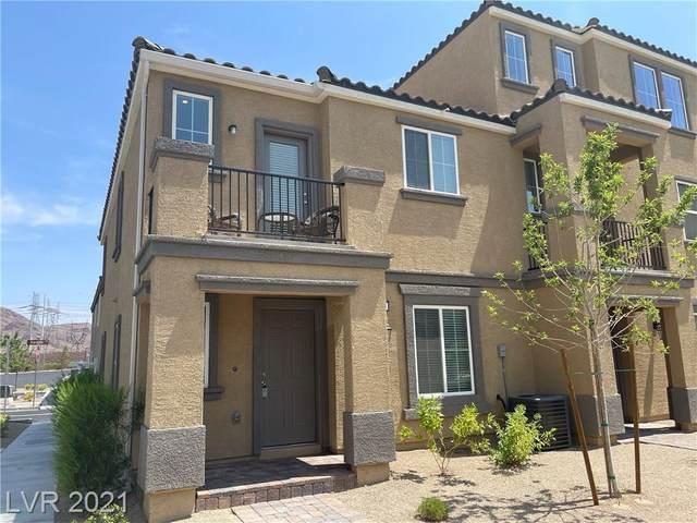 1178 Kiamichi Court, Henderson, NV 89002 (MLS #2307610) :: Custom Fit Real Estate Group