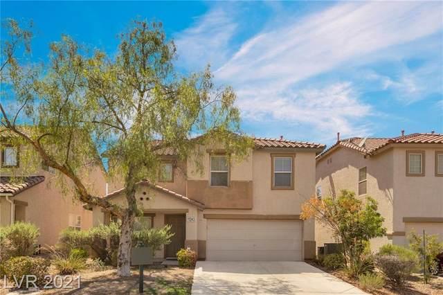 11243 Tuscolana Street, Las Vegas, NV 89141 (MLS #2308593) :: The Chris Binney Group | eXp Realty