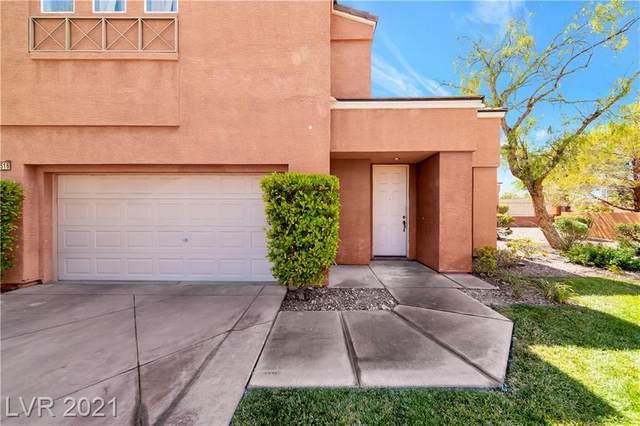 10516 Allthorn Avenue, Las Vegas, NV 89144 (MLS #2311404) :: Team Michele Dugan