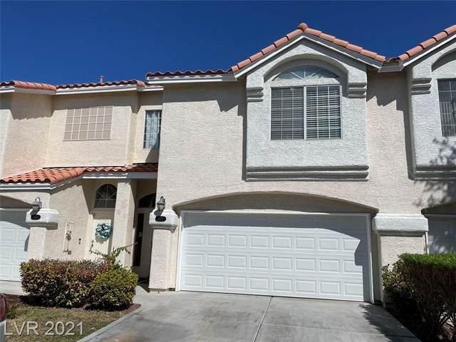 5878 Greenery View Lane, Las Vegas, NV 89118 (MLS #2311582) :: Signature Real Estate Group