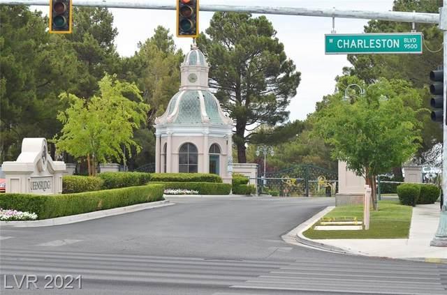1009 Sir James Bridge Way, Las Vegas, NV 89145 (MLS #2311780) :: Keller Williams Realty
