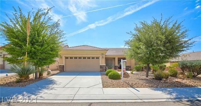 7804 Songster Street, North Las Vegas, NV 89084 (MLS #2311949) :: Custom Fit Real Estate Group
