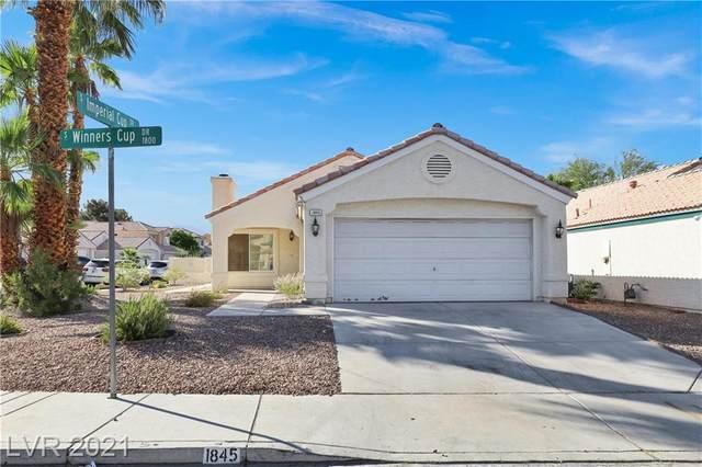 1845 Winners Cup Drive, Las Vegas, NV 89117 (MLS #2312130) :: Custom Fit Real Estate Group