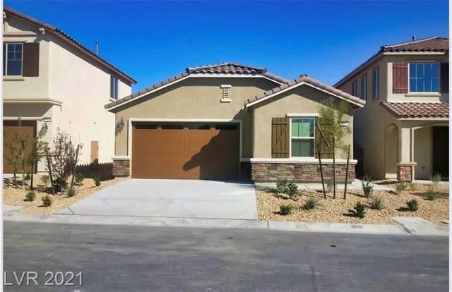 9316 Cold Brook Avenue, Las Vegas, NV 89148 (MLS #2312175) :: Lindstrom Radcliffe Group