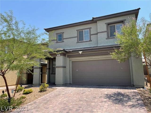 7464 Amesbury Street, Las Vegas, NV 89113 (MLS #2312561) :: Keller Williams Realty