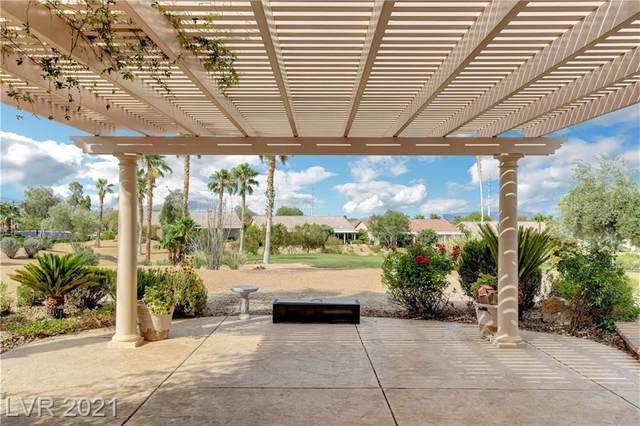 5210 Vedra Court, Las Vegas, NV 89135 (MLS #2312953) :: Galindo Group Real Estate