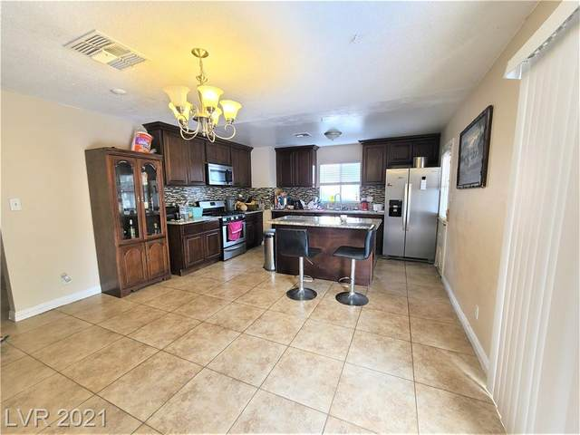 4212 Via Olivero Avenue, Las Vegas, NV 89102 (MLS #2313262) :: The Shear Team