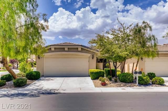 5279 Progresso Street, Las Vegas, NV 89135 (MLS #2314318) :: Galindo Group Real Estate