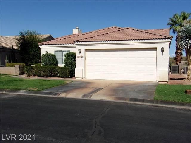 1123 Golf Club Drive, Laughlin, NV 89029 (MLS #2314454) :: Signature Real Estate Group