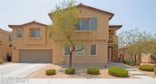 6913 Arcadia Creek Street, North Las Vegas, NV 89084 (MLS #2314464) :: ERA Brokers Consolidated / Sherman Group