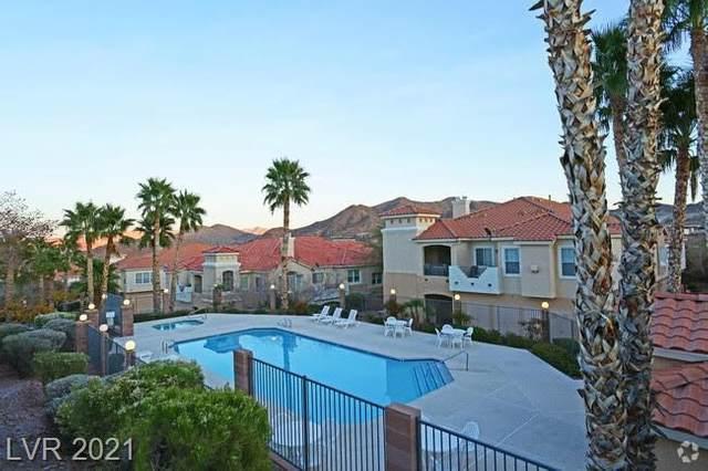 646 Sandy Beach Way N/A, Boulder City, NV 89005 (MLS #2314591) :: Galindo Group Real Estate
