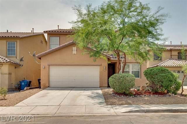 6137 Kinderhook Court, Las Vegas, NV 89081 (MLS #2314697) :: Custom Fit Real Estate Group