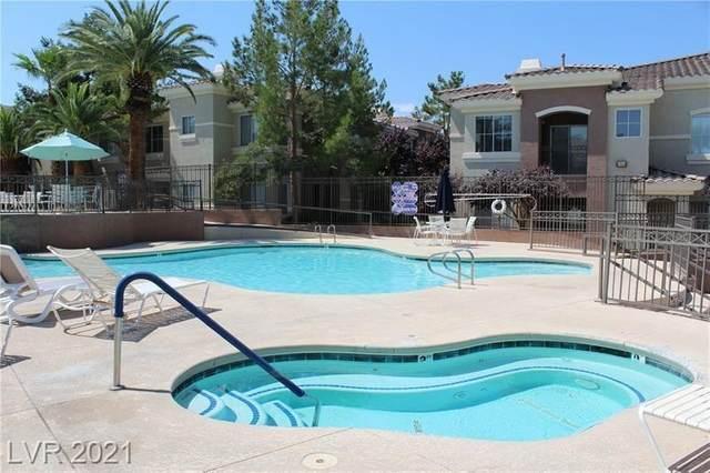 9050 W Warm Springs Road #2028, Las Vegas, NV 89148 (MLS #2314733) :: DT Real Estate