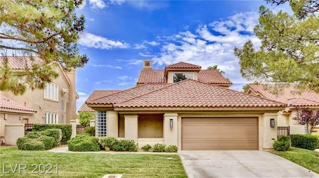 8050 Castle Pines Avenue, Las Vegas, NV 89113 (MLS #2314976) :: The Chris Binney Group | eXp Realty