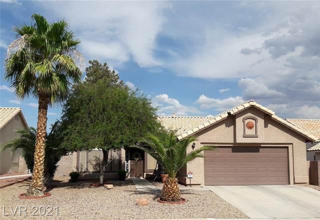 236 Scotgrove Street, Henderson, NV 89074 (MLS #2315175) :: Custom Fit Real Estate Group