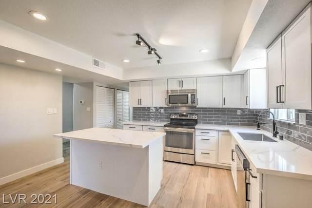 809 Biljac Street, Las Vegas, NV 89145 (MLS #2315285) :: Custom Fit Real Estate Group