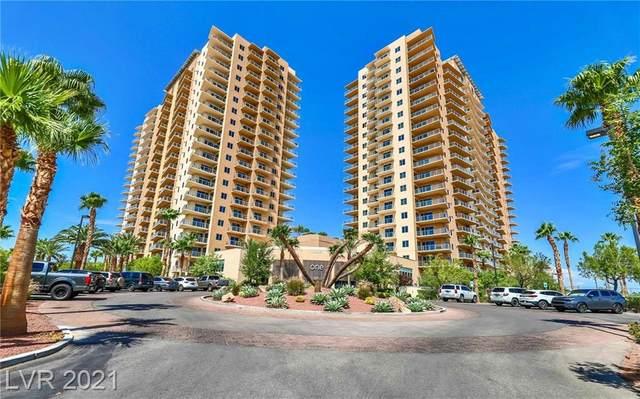 8255 Las Vegas Boulevard #1515, Las Vegas, NV 89123 (MLS #2315866) :: Lindstrom Radcliffe Group